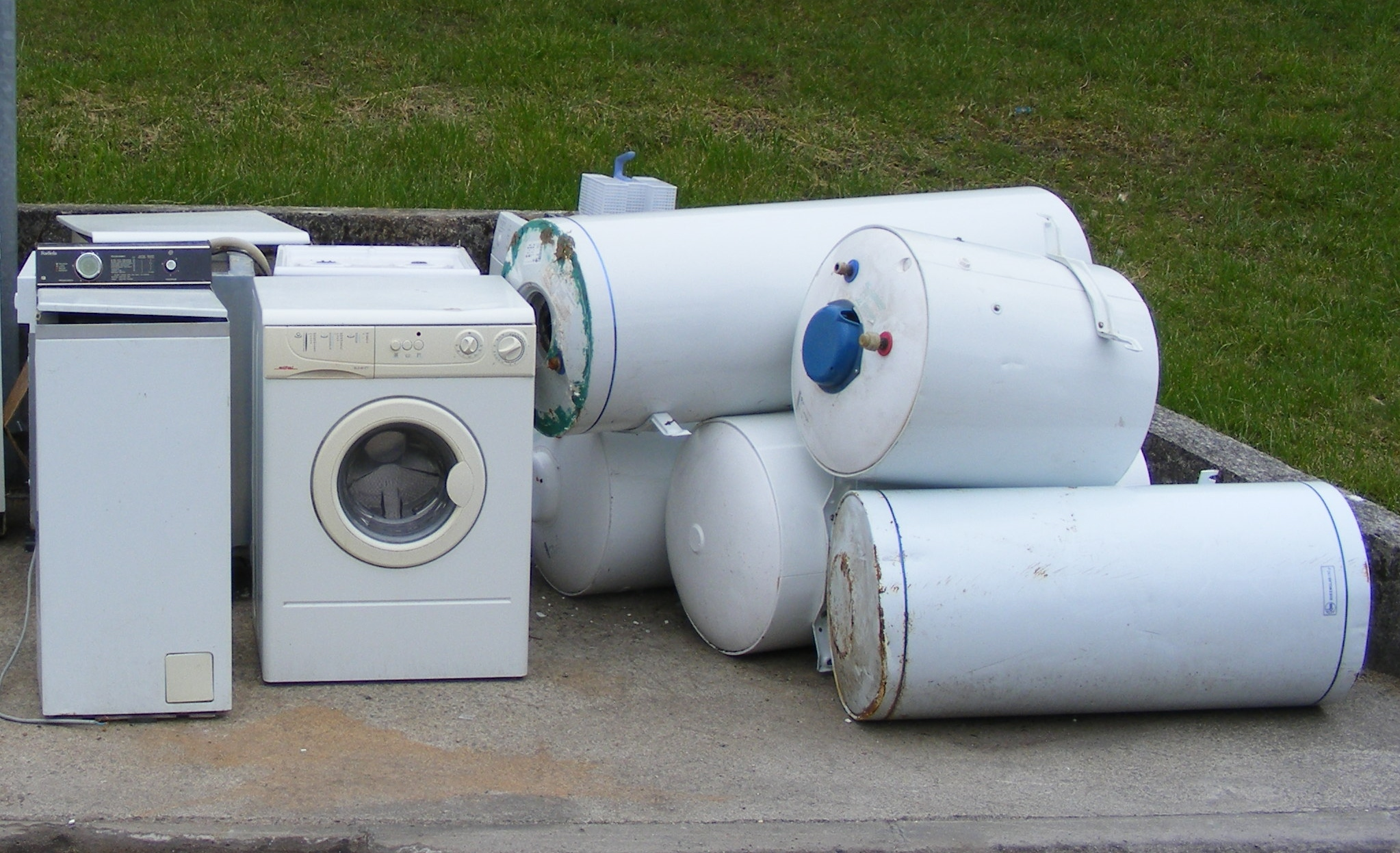 The Unavoidable Impermanence of Consumer Durables
