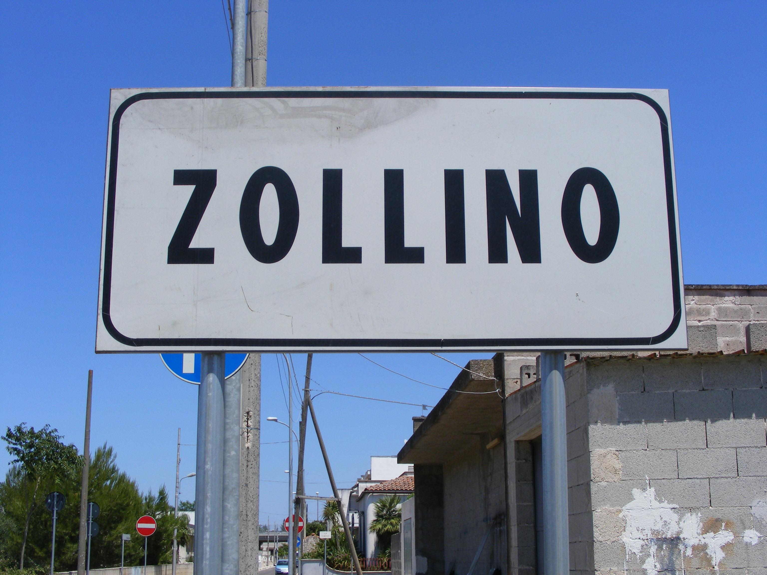 Zollino