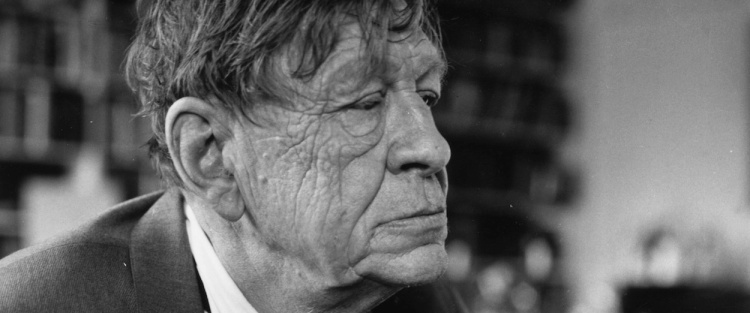 'If that's his face, what must his scrotum look like?' - David Hockney on meeting WH Auden for the first time.